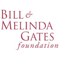 Belinda and Gates Foundation